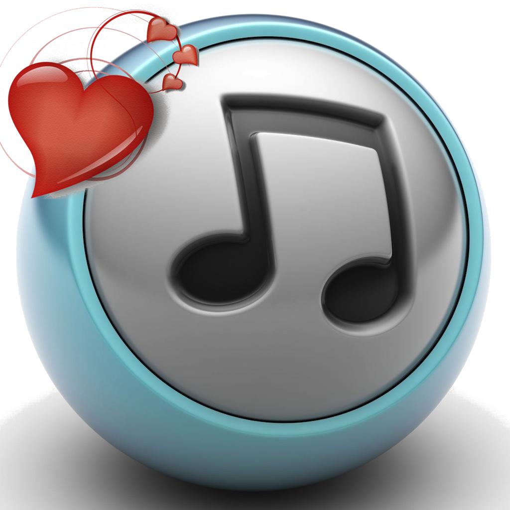 無料の音楽検索ラジオ LUV MIX